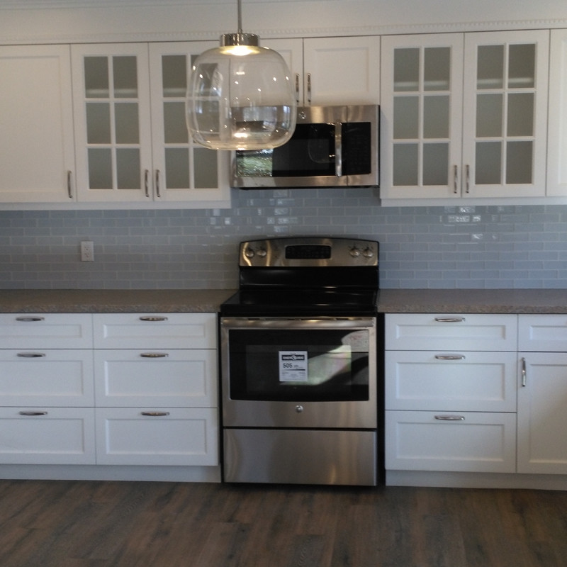 Kitchen Renovations Stoney Creek