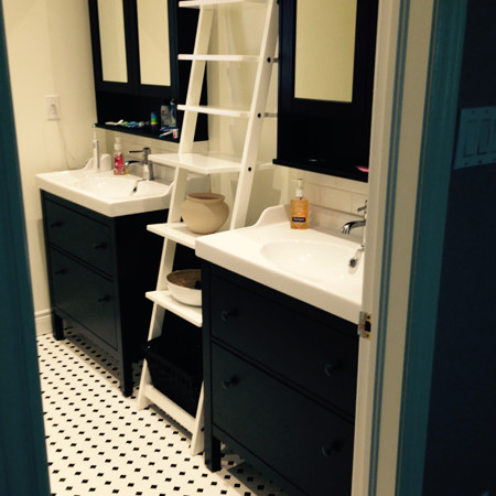 Second Bathroom Remodelling
