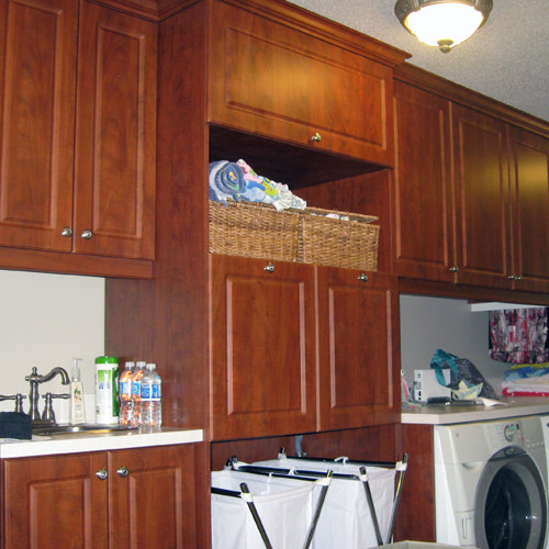 Kitchen Utility Room Renovation In Claygate: Room Renovation & Overhaul